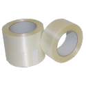 75mm Crossweave Tape