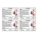 Custom Sample Labels