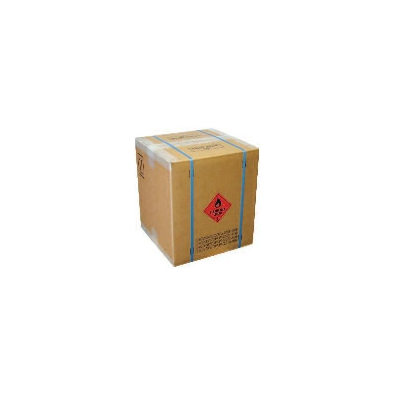 65/43 - 4GV UN Approved Fibreboard Box