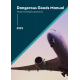 2021 IATA Dangerous Goods Manual - Spiral Bound