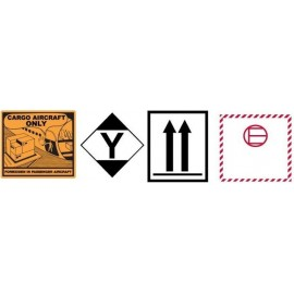 Handling Labels